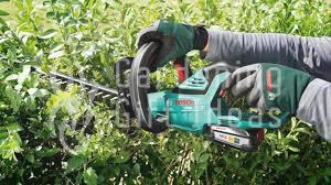 What is hedge trimmer