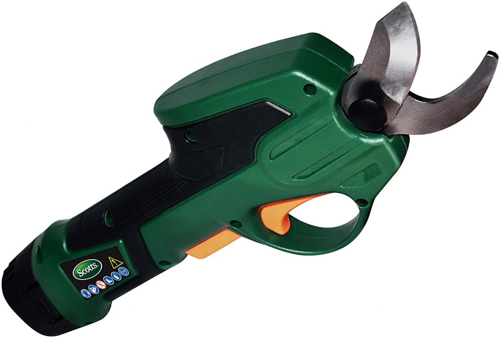 Scotts Outdoor Power Tools PR17215S 7.2-Volt Lithium-Ion Cordless Rechargeable Power Pruner
