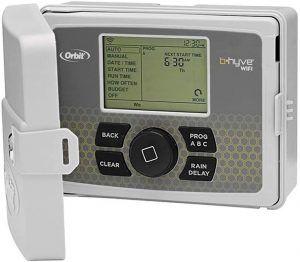 Orbit 57946 B-hyve Smart WiFi Sprinkler Controller
