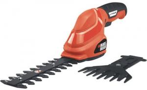 Black+Decker 3.6V Shear Combo, Orange
