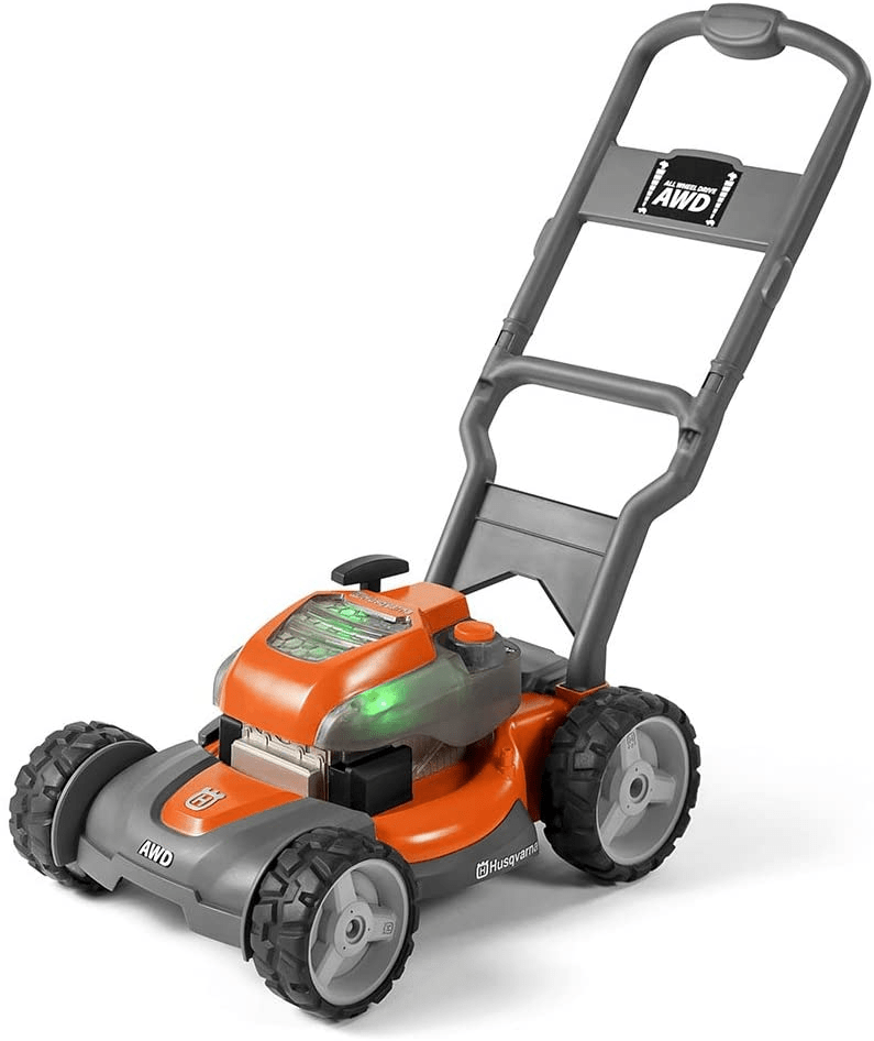 How To Adjust Husqvarna Self-Propelled Lawnmower?
