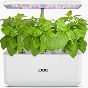 Best hydroponic garden starter kit