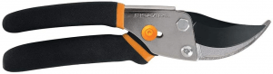 Fiskars 91095935J Steel Bypass Pruning Shears - 10 Pack