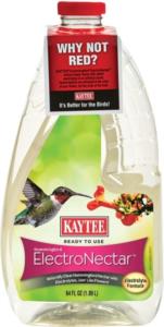 Kaytee 100506148 Ready to Use Hummingbird ElectroNecter